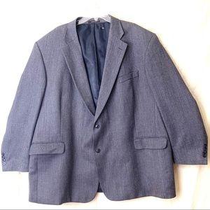 Etienne Aigner Blazer Sports Jacket Coat 100% Wool
